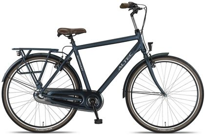 Altec Marquant 28 inch Herenfiets N3 61 cm Navy Blue