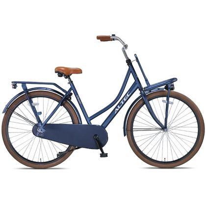 Altec Classic Transportfiets 28 inch 55 cm Jeans Blue