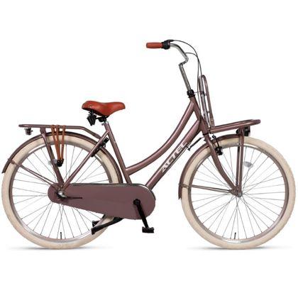 Altec Dutch 28 inch Transportfiets N3 53 cm Rosy Brown