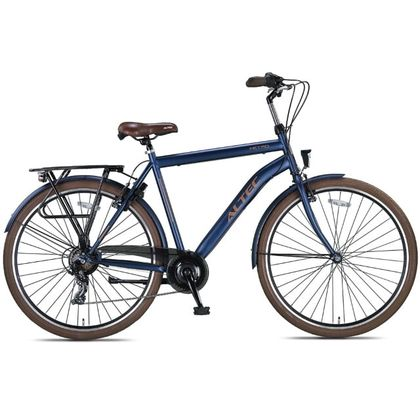 Altec Metro 28 inch Herenfiets 56 cm Jeans Blue