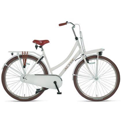 Altec Urban 28 inch 53 cm Transportfiets Pearl White