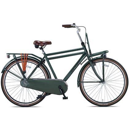 Altec Urban 28 inch 55 cm Transportfiets Heren Army Green