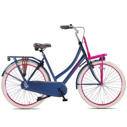 Altec Urban 28 inch 57 cm Transportfiets Gray Pink Damesfiets