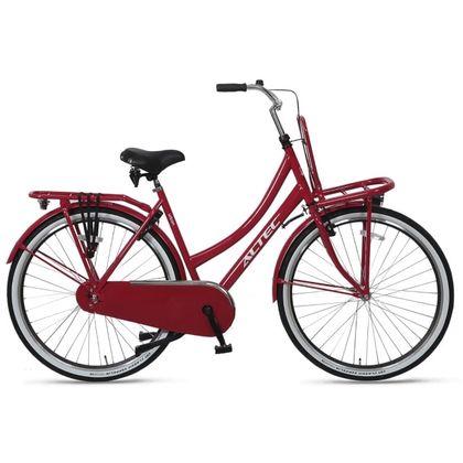 Altec Urban Transportfiets 28 inch 53 cm Fire Red