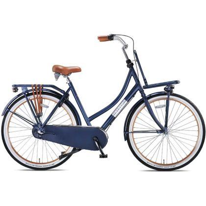 Altec Vintage 28 inch 57 cm Transportfiets N3 Jeans Blue