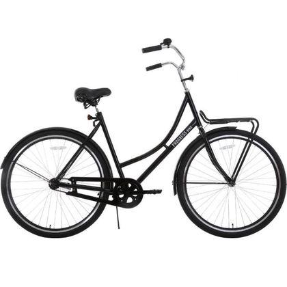 Progress Bike Stadsfiets 28 inch 56 cm Zwart