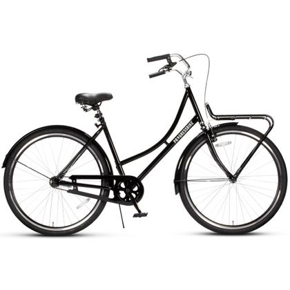 Progress Bike Stadsfiets V 28 inch 50 cm Zwart