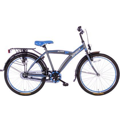 Spirit Alpha 24 inch Blauw