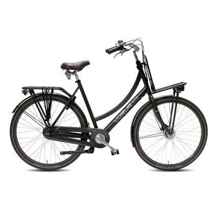 Vogue Elite Rollerbrake Dames 3SP 28 inch 50 cm Matt Brown
