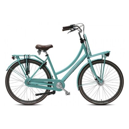 Vogue Elite 3 Versnellingen 28 inch Mint Green