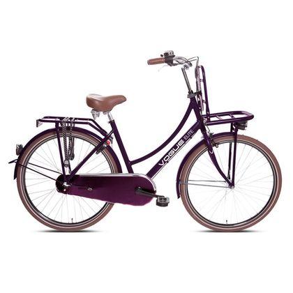 Vogue Elite 3 Versnellingen 28 inch D50 Purple