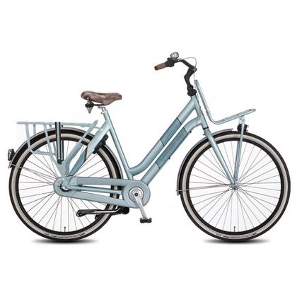 Vogue Liberty 3 Versnellingen 28 inch Baby Blue