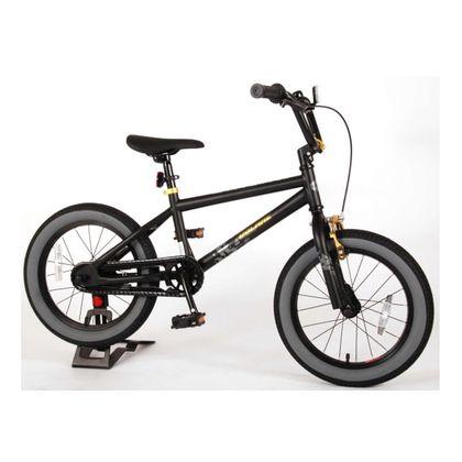 Volare Cool Rider BMX Crossfiets 16 inch Zwart