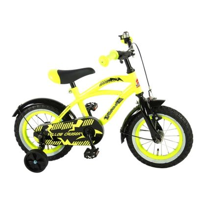 Volare Yellow Cruiser 12 inch