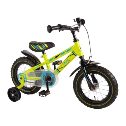 Volare Electric Green 12 inch
