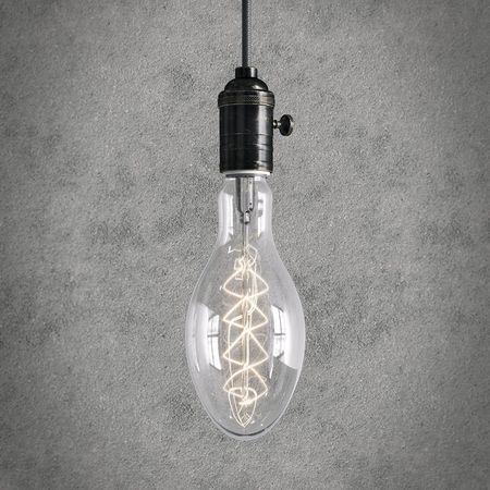 Edison Kooldraadlamp XL