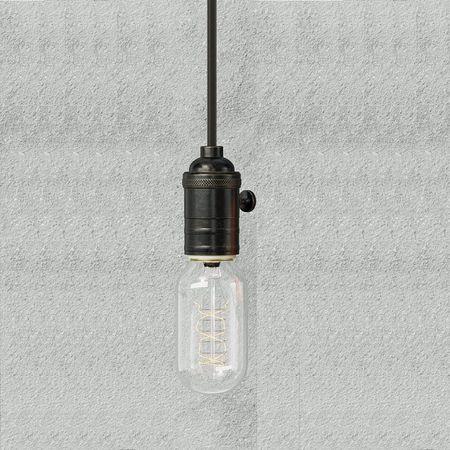 Edison Kooldraadlamp 2