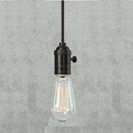 Edison Kooldraadlamp 5