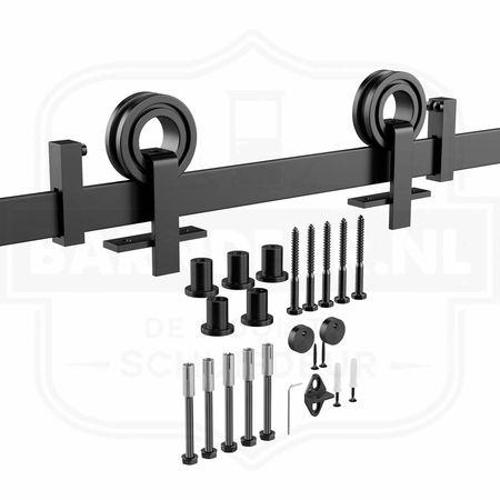 Schuifdeur systeem Top Design