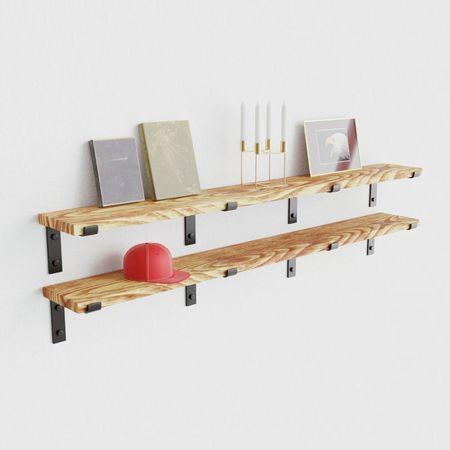 Stalen Plankdragers