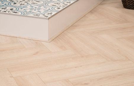 Visgraat Laminaat Leggen : Binnen vloeren leggen eiken parket fineer laminaat tips