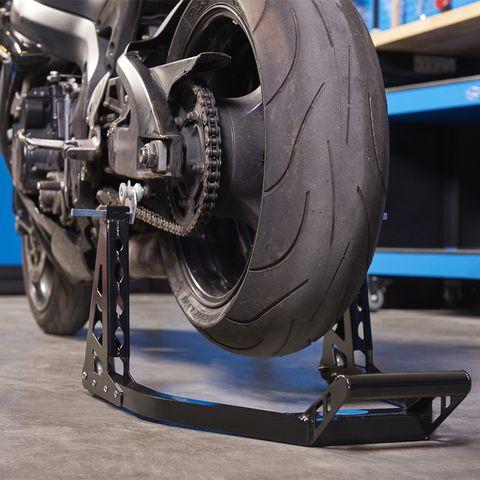 MotoGP Paddockstand achterbok motorlift