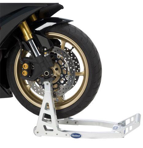 MotoGP paddockstand voorwiel motorlift universeel