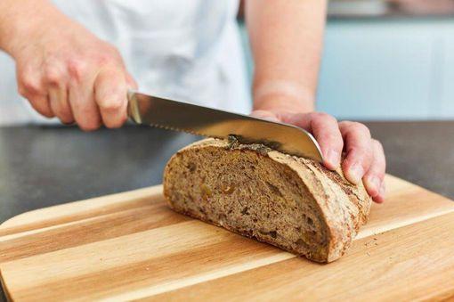 Classic Serrated Bread Knife 20 cm Beauty