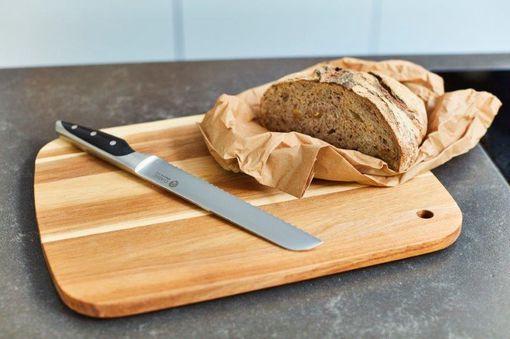 Classic Serrated Bread Knife 20 cm Beauty 2