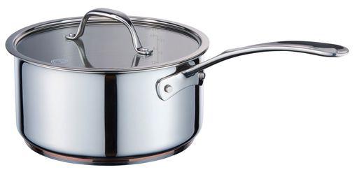 MasterChef Copperline Saucepan 16cm