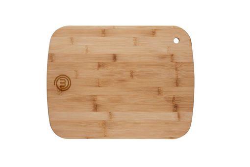 MasterChef Large Bamboo Wood Cutting Board 2
