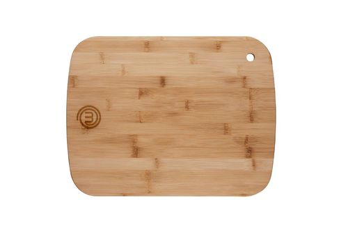 MasterChef Small Bamboo Wood Cutting Board 2