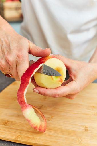 MasterChef New Santoku Paring Knife Beauty