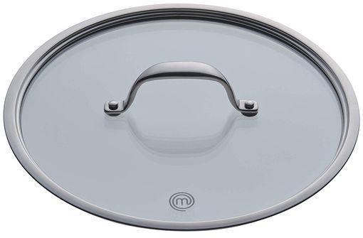 MasterChef Copperline Sautepan 24 cm Lid