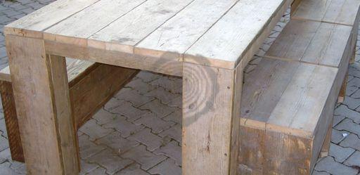 Houten tuinmeubelen tuin meubelen van hout kopen - Tuinmeubelen ontwerp ...