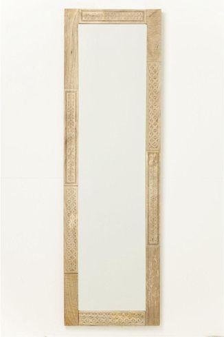 kare design spiegel puro 180x56cm meubelen verlichting. Black Bedroom Furniture Sets. Home Design Ideas
