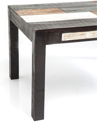 kare design tisch finca 180x90cm