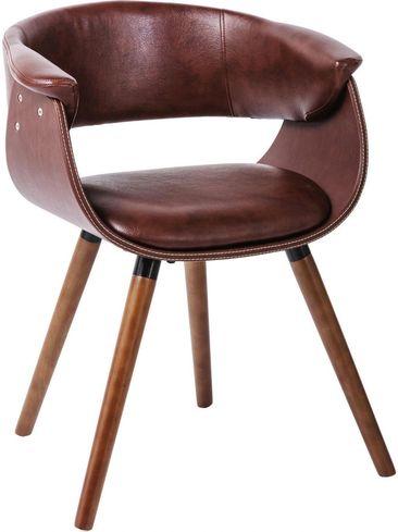 Stuhl monoaco nougat kare design kaufen lilianshouse for Stuhl kare design