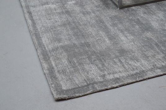 teppich vicky vintage grau 200x300 cm brix kaufen wohn und. Black Bedroom Furniture Sets. Home Design Ideas