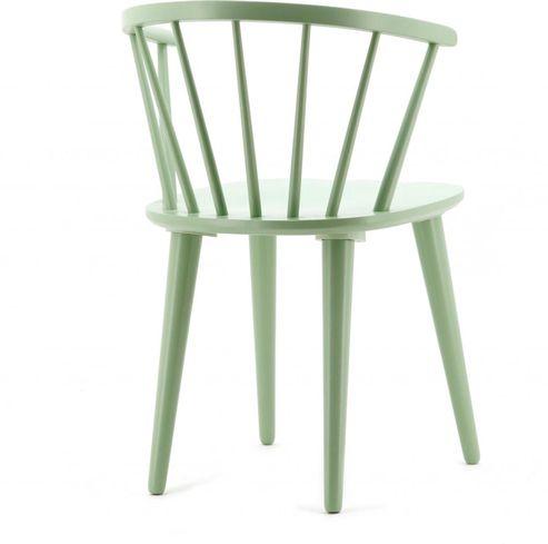 Stuhl splendid skandinavisch gr n by boo kaufen wohn und - Stuhl skandinavisch ...