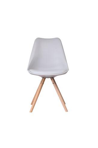 Stoel Morso - Grijs - LiL Design