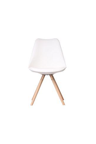 Stoel Morso - Wit - LiL Design
