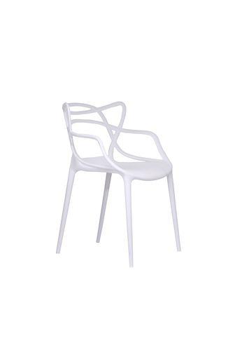 Stoel Esbjerg - Wit - LiL Design