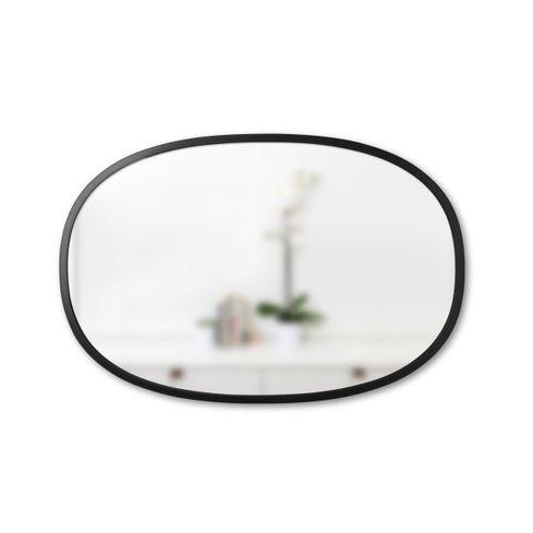 Ovalen Spiegel 24cm - Hub - Umbra