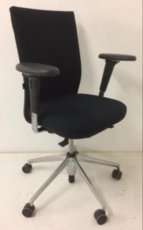 Vitra Bureaustoel Tweedehands.Bureaustoel Kopen Bureaustoelen Voordelig Online Hal18 Nl