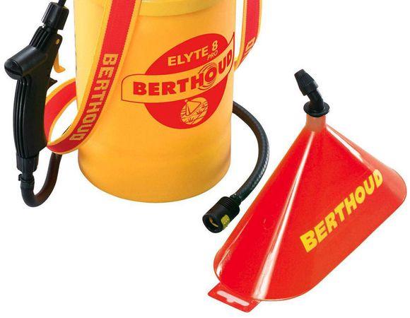 Berthoud Elyte 8 Pro Weed drukspuit 8,5 liter