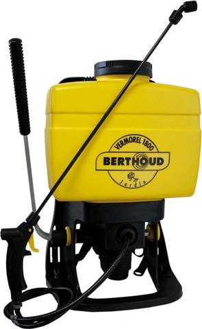 Berthoud Vermorel 1800 Rugspuit 16 liter