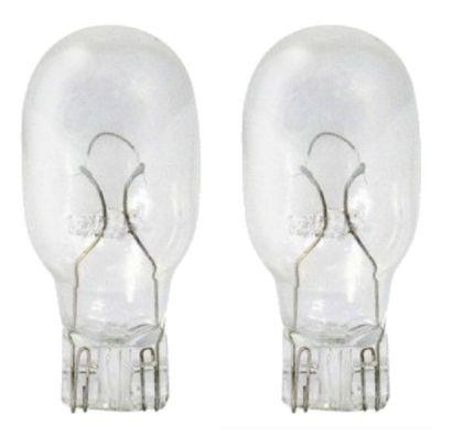 Garden Lights Steeklamp T15 12V 10 Watt (x2)