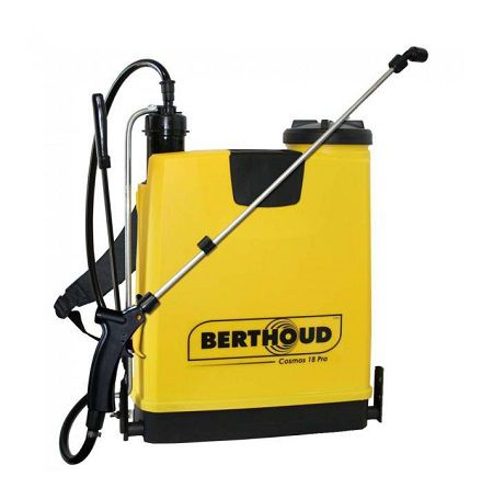 Berthoud Elyte 8 Pro Elyte 8 Pro DIY drukspuit 8,5 liter