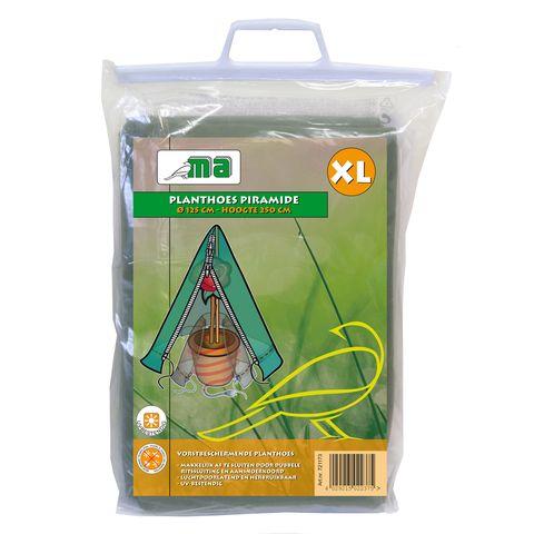 Meuwissen Agro plantenhoes Pyramide XL